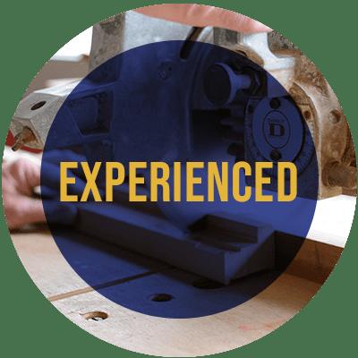 experienced handyman wigan