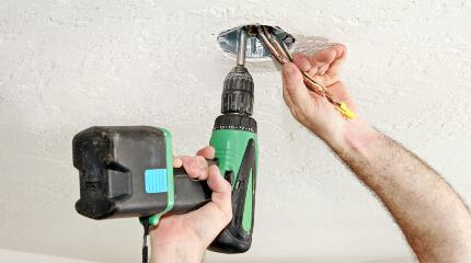 handyman electrician in wigan