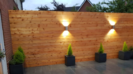 professional landscaping in manchester