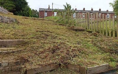 Garden Clearance in Bolton