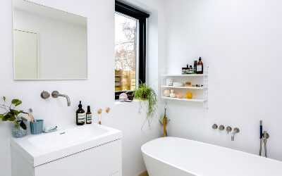 Bathroom Fitting in Warrington
