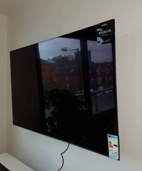 tv mounting in warrington