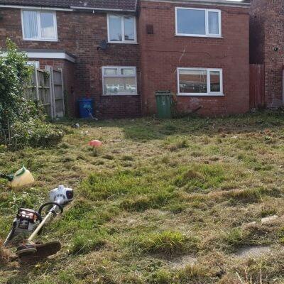 garden clearance near you