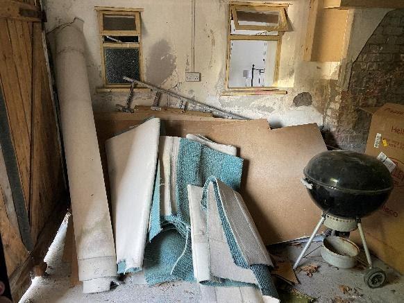 rubbish removal professionals in liverpool