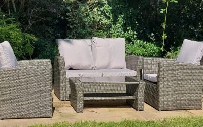 Patio Furniture Assembly in St Helens