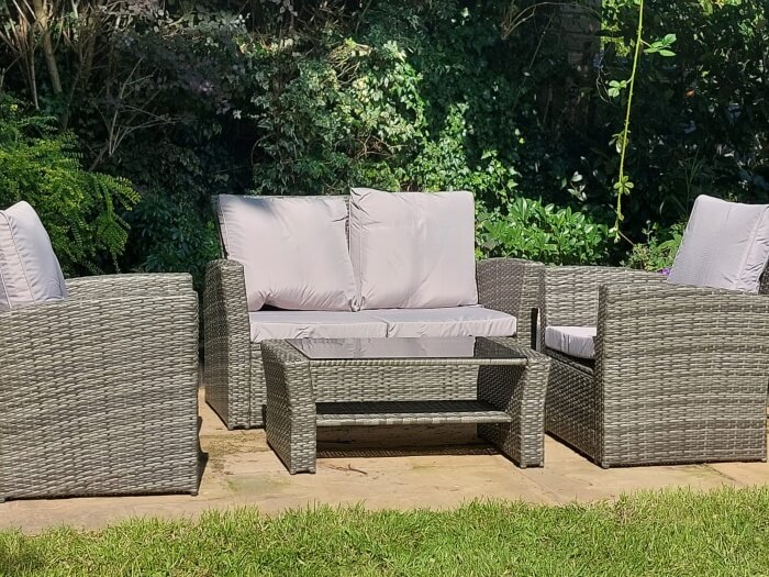 patio furniture assembly service