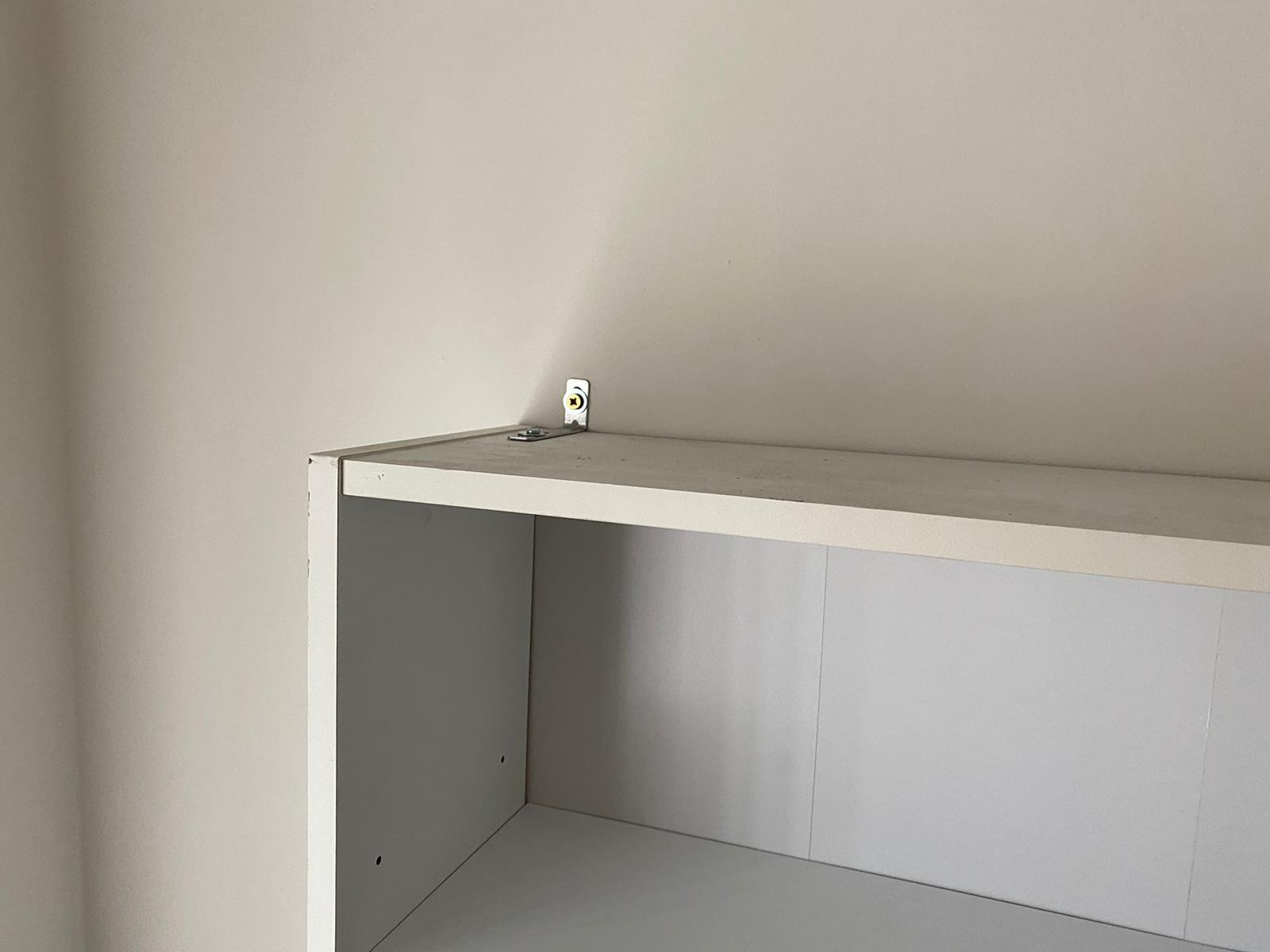wardrobe installation in st helens
