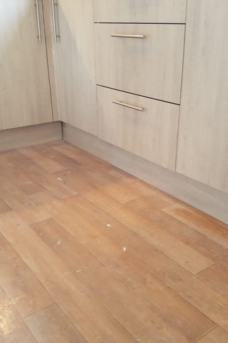 kitchen installation in preston