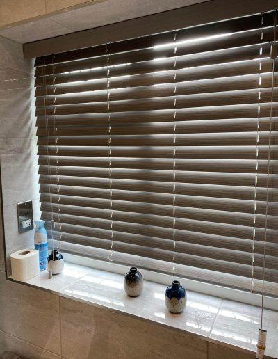 blinds hanging service