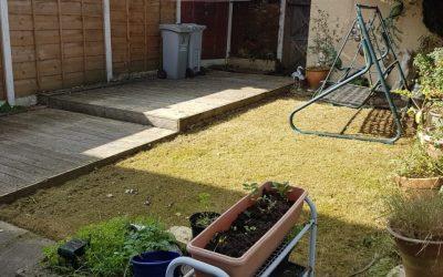 Garden Clearance in Warrington